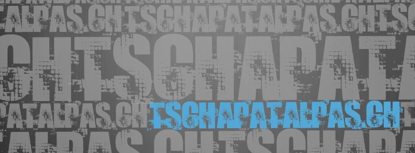 Tschapatalpas Domat/Ems <br> Bündner-Guggesound