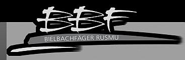 Bielbachfäger Ruswil <br> Es lebe TOXIC