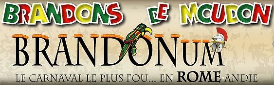 Brandons de Moudon <br> der verrückteste Karneval