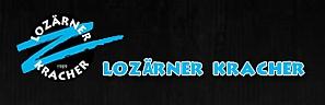 Lozärner Kracher <br> der Name ist Programm